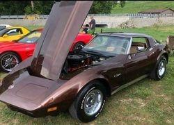 41.74 Corvette.