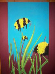 Sleepy Bees 2