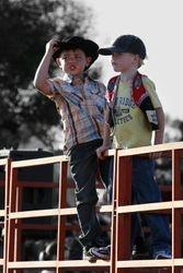 I wanna be a cowboy  1
