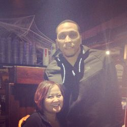 Shawn Marion makes me look short