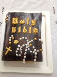 Bible Cake 2