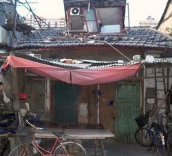 Shanghai Hutongs