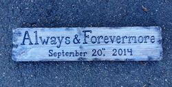 Always & Forevermore