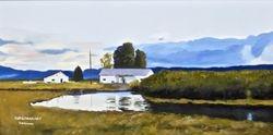 Peaceful Wyoming