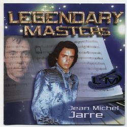 Legendary Masters CD