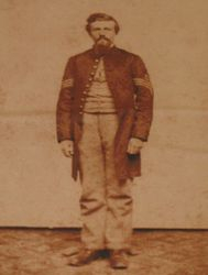 George J. Isett (1833-1865)