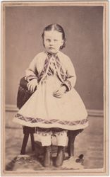 M. L. Albright, photographer of Urbana, Illinois