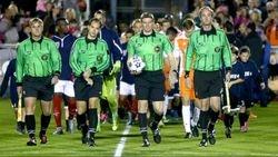 NASL: Carolina Railhawks vs. Indy Eleven
