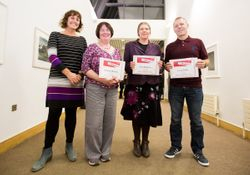 Red Line Poetry Competition Winners