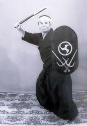 Taira Shinken