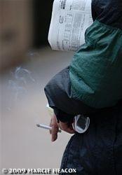 Cigarette, Program, Form