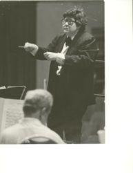 "Conducting Dvorak's ""Othello"" Overture in the Czech Republic"