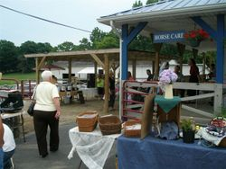 Mechanicsburg Farm & Artisan Market