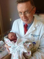 Dr. Moran. A Gem.