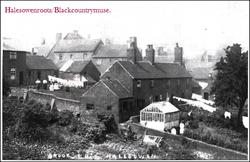 Brook Road, Halesowen.