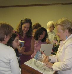 Book Signing in Pa.