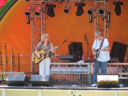 SunFest, Bartlesville OK, 2010