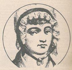 Catherine Hayes.