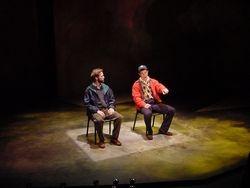 Act One Scene 1