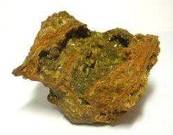 November Mystery Mineral 1