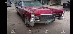 45.68 Cadillac Deville