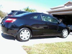 Kathy S.--------Honda Civic