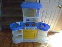 Little Tikes Family Kitchen - $25
