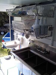 Ware & Hand Washing
