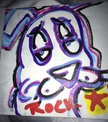Rock Star Me