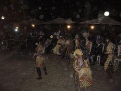 Angola Cultural troup