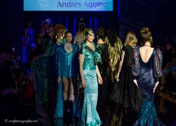 Andres Aquino | Couture Fashion Week - FW2020