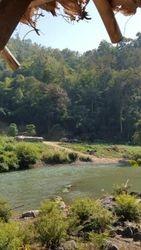 River in Maehongson