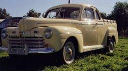 1946 Ute
