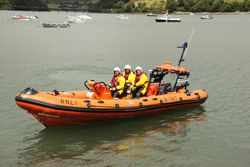 Two callouts in 24 hours for Union Hall RNLI