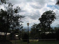 Monte Del Estado