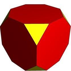 09-Truncated octahedron