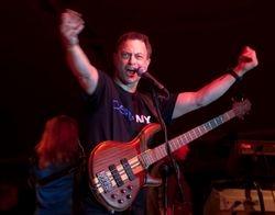 Gary Sinise Lt. Dan Concert Tour