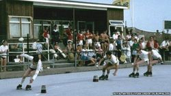Dovercourt, Harwich - c.1965