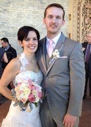 Melanie and Joel