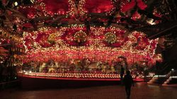 House on the Rock - carrousel