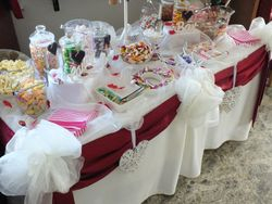 Candy Buffet Hire, Grimsby
