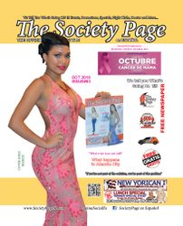 IssueN63October2015 Covergirl