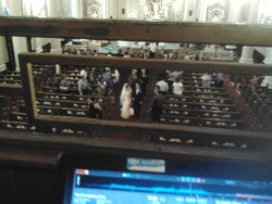 Ceremony Music at St Patrick's Cathedral