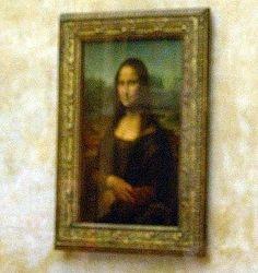 Mona Lisa - An Unspeakable Beauty!