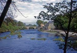 Garrion Mill c1950
