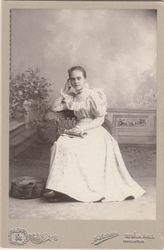 A. Larson, photographer of Minneapolis, MN