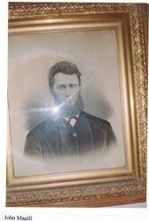 John Magill (1837-1905)