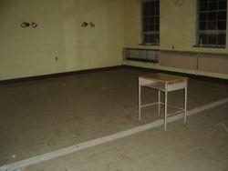 2nd floor East Wing