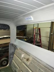 primed interior