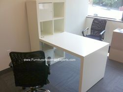 ikea expedit desk installation service elkridge md